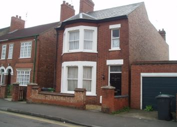 Thumbnail 1 bedroom flat to rent in Norfolk Street, Peterborough