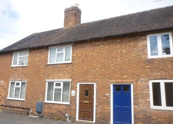 Thumbnail 2 bed terraced house for sale in Park Lane, Madeley, Telford