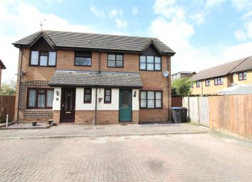 Thumbnail 3 bed property for sale in Burley Hill, Church Langley, Harlow