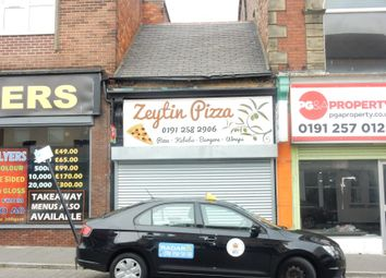Thumbnail Retail premises for sale in 11 Saville Street, North Shields, Tyne And Wear