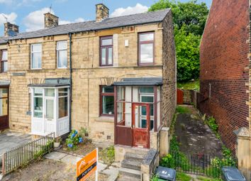 Thumbnail 3 bed semi-detached house to rent in Caulms Wood Road, Dewsbury
