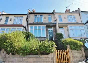 Thumbnail 3 bed terraced house for sale in Basildon Road, Abbey Wood, London