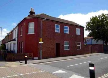 Thumbnail 3 bedroom end terrace house for sale in Mayfield Road, Gosport
