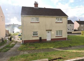 Thumbnail 3 bed semi-detached house for sale in Maesglas, Pontyates, Llanelli