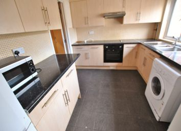 Thumbnail 6 bed end terrace house to rent in Bosanquet Close, Uxbridge, Middlesex