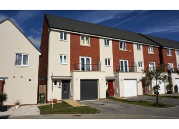 Thumbnail 4 bed end terrace house for sale in College Drive, Cheltenham