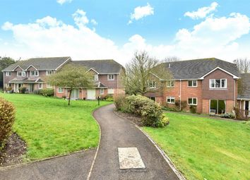 Thumbnail 2 bed flat for sale in Ellingham Close, Alresford