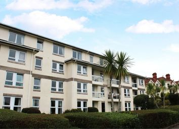 Thumbnail 1 bed property for sale in St Albans Road, Torquay, Devon