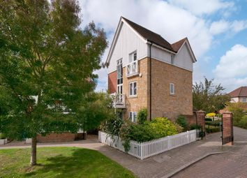 Shoesmith Lane, Kings Hill ME19. 4 bed detached house