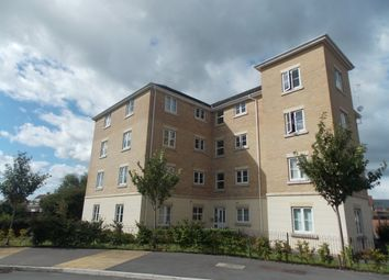 Thumbnail 2 bedroom flat to rent in Melusine Road, Swindon