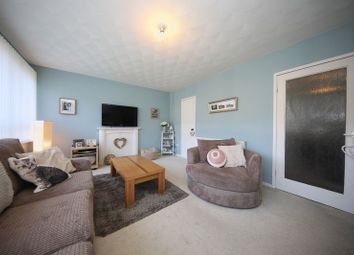 Thumbnail 3 bedroom maisonette for sale in Kinbrae Court, Newport-On-Tay