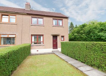 Thumbnail 3 bedroom property for sale in Reelick Avenue, Knightswood, Glasgow