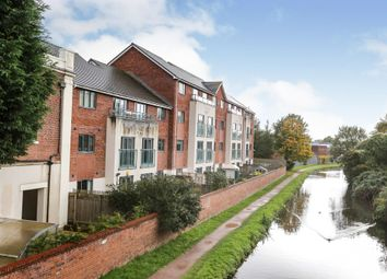 Thumbnail 1 bed flat for sale in Castle Road, Kidderminster