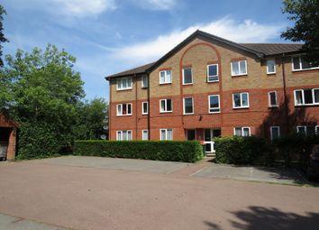 Thumbnail 1 bedroom flat for sale in Chetwood Road, Bewbush, Crawley