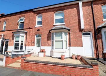 3 bed terraced house for sale in Western Road, Wylde Green, Sutton Coldfield B73