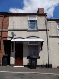 Thumbnail 4 bedroom terraced house to rent in Lloyd Street, Dudley
