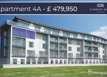 Thumbnail 3 bed property for sale in Level 4, Type I, Curran Gate, Portrush