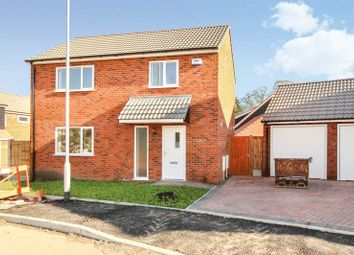 Thumbnail 2 bed detached house for sale in 43 Homestead Close, Rayleigh