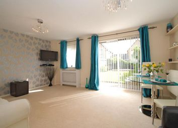 Thumbnail 2 bed terraced house to rent in Bure Park, Bicester