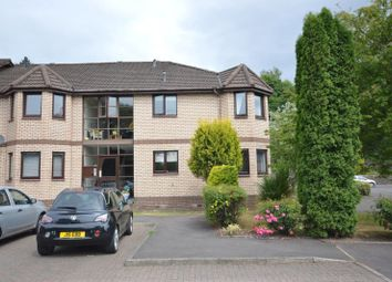 Thumbnail 2 bed flat for sale in Clyde View Court, Bowling, Glasgow