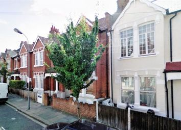 Thumbnail 3 bed flat to rent in Ormiston Grove, London