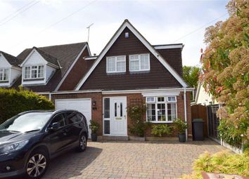 4 bed link-detached house for sale in Bellhouse Road, Leigh-On-Sea, Essex SS9