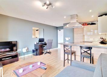 Thumbnail Studio for sale in Sky Apartments, Homerton Road, London