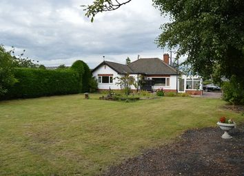 Thumbnail 3 bed detached bungalow for sale in Longford Road, Longford