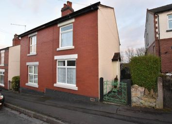 Thumbnail 2 bed semi-detached house for sale in Holmesville Avenue, Congleton