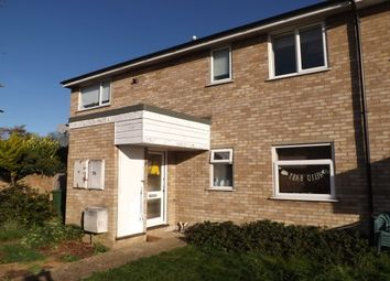 Thumbnail 2 bed flat to rent in Birch Trees Road, Cambridge