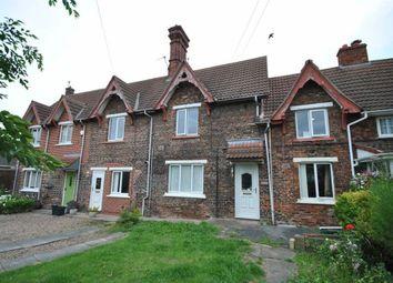 Thumbnail 2 bed flat for sale in Littleworth Lane, Rossington, Doncaster