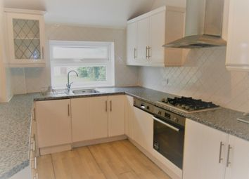 Thumbnail 6 bed semi-detached house to rent in Holt Road, Wembley