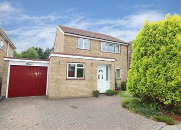 4 bed detached house for sale in St. Catherines Road, Crawley RH10