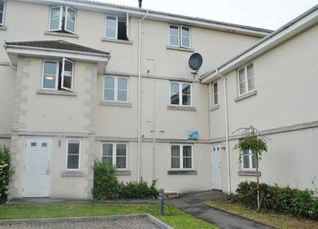 Thumbnail 1 bed flat to rent in Moravian Road, Kingswood, Bristol