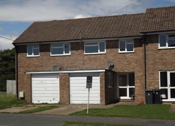 Thumbnail 3 bed terraced house for sale in Burton, Christchurch, Dorset