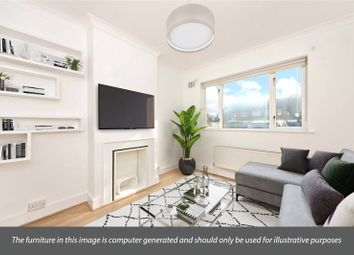 Thumbnail 2 bed flat for sale in Tunnel Avenue, Greenwich