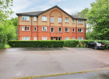 Thumbnail 1 bed flat for sale in Chetwood Road, Bewbush Manor, Crawley, West Sussex
