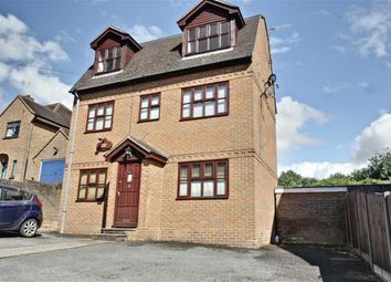 Thumbnail 1 bed flat for sale in Frances Street, Chesham