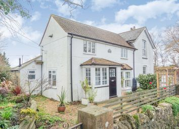 Thumbnail 3 bed detached house for sale in Carpenters Road, Ryde