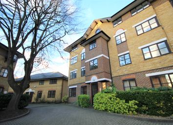 Thumbnail 2 bed flat to rent in Sugar Loaf Walk, Bethnal Green