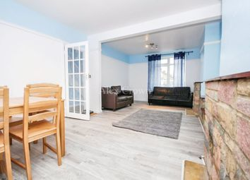 Thumbnail 3 bed terraced house to rent in Williams Avenue, London