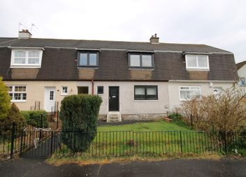 Thumbnail 3 bed terraced house for sale in Bank Road, Carmyle