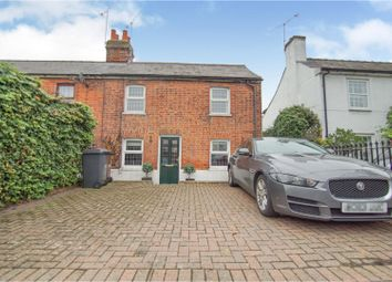 Thumbnail 3 bed semi-detached house for sale in Main Road, Chelmsford