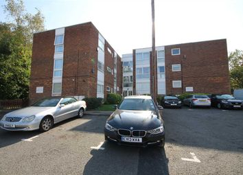 Thumbnail 2 bed flat for sale in Claybury, Bushey WD23.