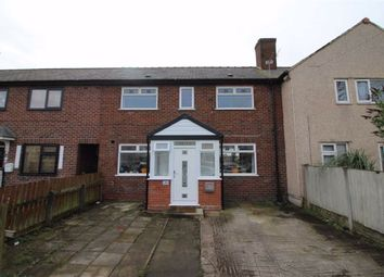 Thumbnail 3 bed semi-detached house for sale in Laurel Crescent, Hindley Green, Wigan