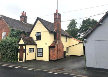 Thumbnail 2 bed detached house to rent in Upper Holt Street, Earls Colne, Colchester