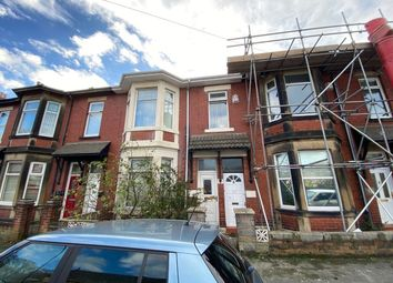 Thumbnail 3 bed flat for sale in St. Johns Terrace, Percy Main, North Shields