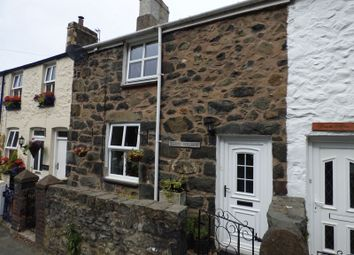 Thumbnail 2 bed cottage for sale in 2 Bron Berllan, Nant Y Felin Road, Llanfairfechan