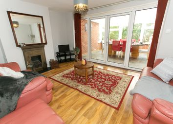 Thumbnail 3 bed terraced house for sale in Fairacre Close, Bristol