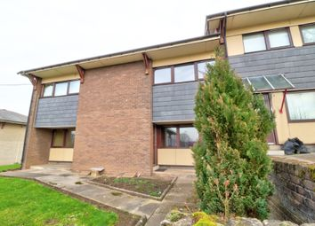 Thumbnail 2 bedroom terraced house for sale in Grampian Park, Forfar